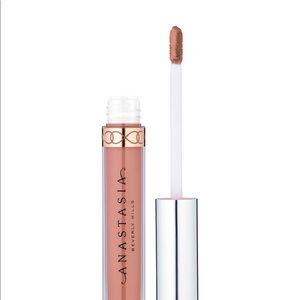 Anastasia Beverly Hills Makeup - New Anastasia Liquid Lipstick - Pure Hollywood